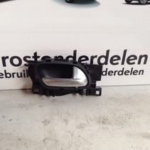 Binnenklink Chroom Links 96555516VV Peugeot 2008