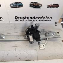 Window mechanism Left-Front 9830590880/9829512880 Peugeot 2008