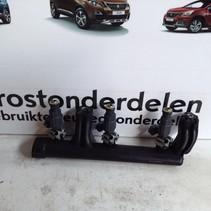 Injector Galerij 9816955780 Peugeot 208 1.2