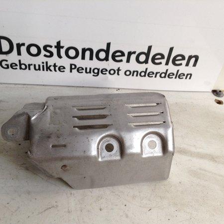 Heat shield Turbo 9817792380 Peugeot 3008 II P84E
