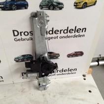 Window mechanism Right-Rear 9829512980/9830590280 Peugeot 2008