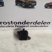 Headlight Module Right 1616879080 Peugeot 3008 II P84E led module