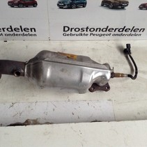 Katalysator 9822117480 (PSA K745) Peugeot 208 1.2 (Motorcode HMR)