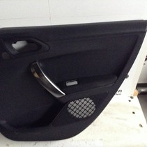Door panel / Door trim Right-Rear 96763549ZD Peugeot 2008