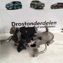 EGR Klep 9802194080 Peugeot 208 1.6 HDI