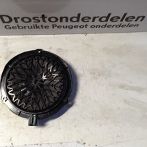 Loudspeaker 9665231880 Peugeot 208