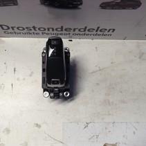 Versnellingspook 98270885DX Peugeot 3008 II P84E