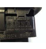 Combination switch Windows Left-Front 96659921ZD Peugeot RCZ