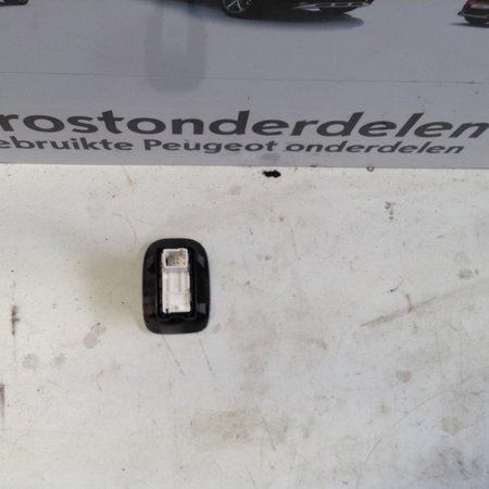 Window switch Rear Left 96751119ZD Peugeot 208