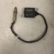 Nox sensor in de uitlaat 9678570780 peugeot 208 diesel
