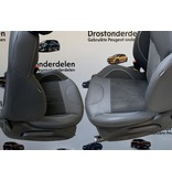 Set of seats crossway peugeot 2008 + door panels