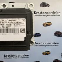 Airbag Module 9803380480 peugeot 208 0285011402