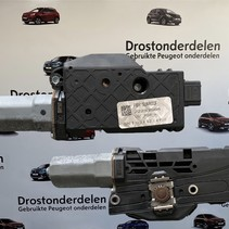Front Sunroof Motor peugeot 3008 II (1618179780) 2229358A P8X sunroof webasto