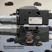rear sunroof roller cover Engine peugeot 3008 II (1618179880) 2229359A P8X -X74 c84 webasto