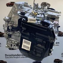 Automaatbak met versnellingsbakcode 20GE13  peugeot 208   (1637310080) 9807418780
