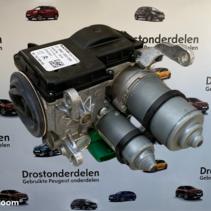 Robot gearbox gearbox 9674098980 peugeot 2008 013981000099
