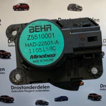 Behr Kachelklep Motor Z5510001 peugeot 308 T9 hab-22501-A