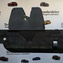 Slotmechanieken Achterklep met artikelnummer 9646091480 peugeot 307cc cabrio