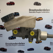 Hoofdremcilinder 4601P2 Peugeot 206 1.6 16V