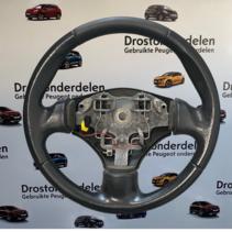 Stuurwiel Leer 9644116577 Peugeot 206CC