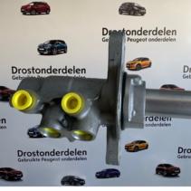 Hoofdremcilinder 1616905480 Peugeot 3008 II
