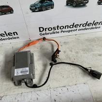 Power Inverter 9819269080 12V/220V/230V Peugeot 3008 II