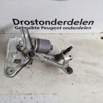Ruitenwismoter+Mechaniek 9671062180 Peugeot 3008
