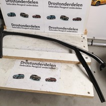 Sierlijst Chroom Portier Rechts-Voor 9677893880 Peugeot 308 T9 GTI