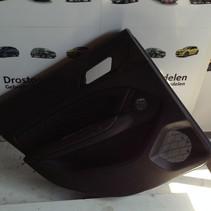 Deurpaneel/Portierbekleding Links-Achter 98091274XJ Peugeot 308 II T9 GTI 5 Deurs
