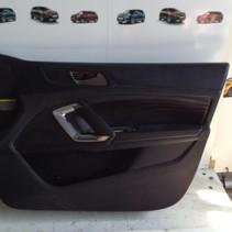 Deurpaneel/Portierbekleding Rechts-Voor 98091030XJ Peugeot 308 II T9 GTI 5 Deurs