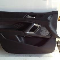 Deurpaneel/Portierbekleding Links-Voor 98091031XJ Peugeot 308 II T9 GTI 5 Deurs