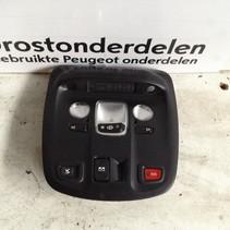 Binnenverlichting 9677821577 Peugeot 308 II T9