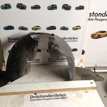 Wielkuip Links-Voor 9647546680 Peugeot 206CC