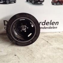 Krukas Poelie 9822598180 Peugeot 308 1.2