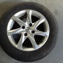 Sportvelg 9673773577 Peugeot 208