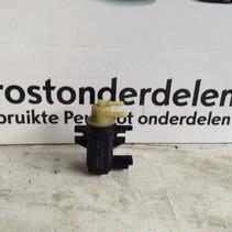 Turbodrukregelaar 9672875080 Peugeot 308