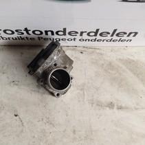 Throttle body 9673534480 Peugeot 3008 1.4 HDI