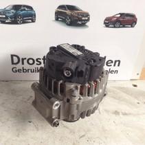 Dynamo  V757651380 CL12  Valeo  Peugeot 308 Turbo Diesel (5705KG)
