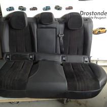 Rear seat Peugeot 308 T9 GTI