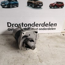 Starter motor 9812715480 Peugeot 3008 II Valeo (Engine code HNS)