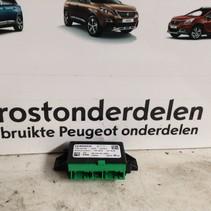 Parkeermodule PDC Achter  9675749680 Peugeot 208