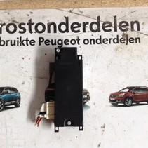 Telefoon Module 9666827980 Peugeot 207 Continental