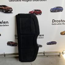 Hoedenplank 96551205ZD Peugeot 207
