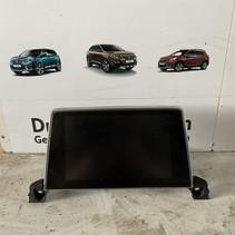 Navigatie Display 9830424280 Peugeot 3008 II