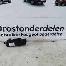 Ruit Module  440904A Peugeot 207CC Links Temic