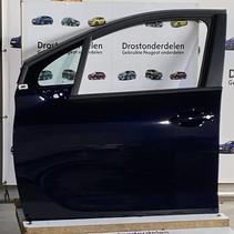 Tür Links - Vorne Peugeot 208 Farbe Lila/Blau EKU