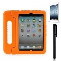 thumb-iPad kidscover case in de klas oranje-1