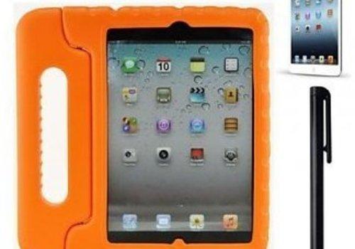 KidsCover casing KidsCover for iPad in de klas oranje