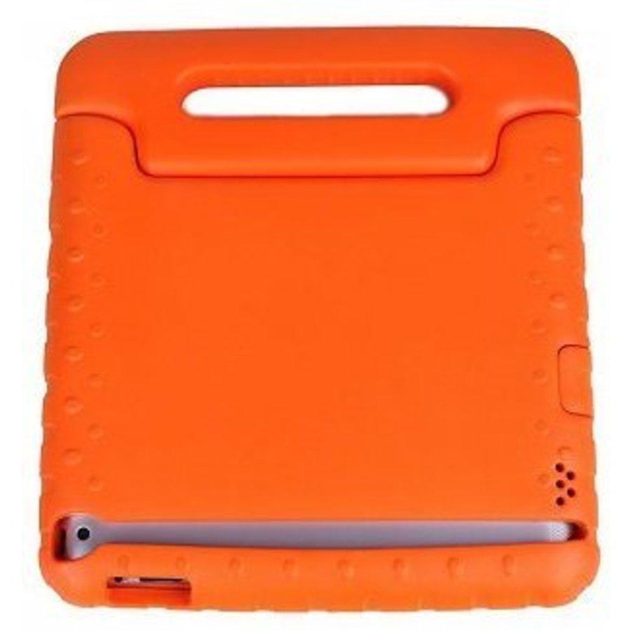 iPad kidscover case in the classroom orange-2