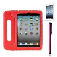 thumb-iPad kidscover case in de klas rood-1